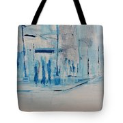 95 In The Shade Tote Bag
