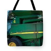 9650 Sts 16027 Tote Bag