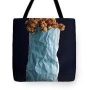 A Bag Of Popcorn Tote Bag