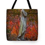 A Beautiful Angel Tote Bag