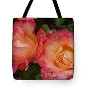 A Beautiful Couple Tote Bag