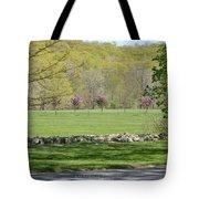 A Beautiful Landscape Tote Bag