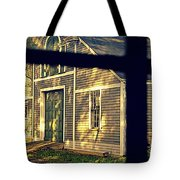A Beautiful Place Tote Bag