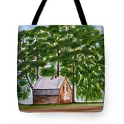 A Beautiful Place On Earth Tote Bag