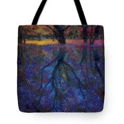 A Beautiful Reflection  Tote Bag