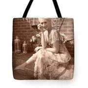 A Beautiful Smile Tote Bag