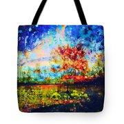 A Beautiful Tragedy Tote Bag