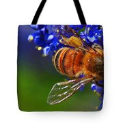 A Bee's Life Tote Bag