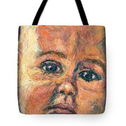 A Beginning Tote Bag