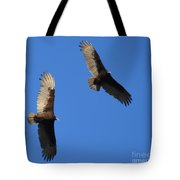 A Bird By Any Other Name.... Tote Bag