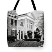 A Bit Of Graceland Tote Bag