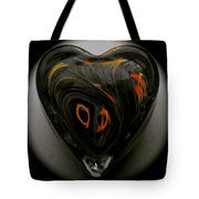 A Bit Of Heart Burn Tote Bag