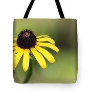 A Black Eyed Susan Tote Bag