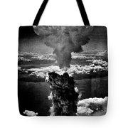 A-bomb Tote Bag