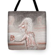 A Brew Please Tote Bag
