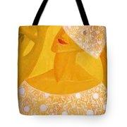 A Bride Tote Bag