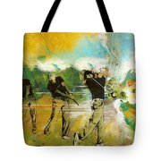 A Brilliant Shot Tote Bag by Catf