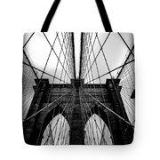 A Brooklyn Perspective Tote Bag