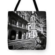 A Buck At A Time Tote Bag