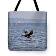 A Bumpy Take Off Tote Bag