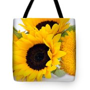 A Bunch Of Sunshine Tote Bag