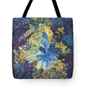 A Burst Of Spring Tote Bag