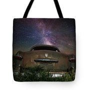 A Car's Dream... Tote Bag