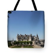 A Chateau Like From A Fairy Taile Tote Bag