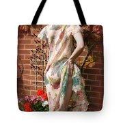 A Cheeky Autumn  Tote Bag