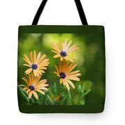 A Cheerful Symphony Tote Bag