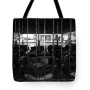 A Classic Car Tote Bag