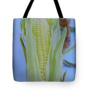 A Cob Of Corn Tote Bag