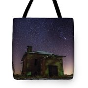 A Cold Dark Place Tote Bag