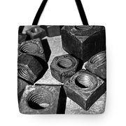 A Collection Of Nuts Tote Bag
