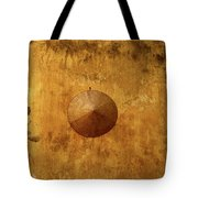 A Conical Hat Tote Bag