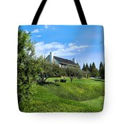 A Country Dream Tote Bag