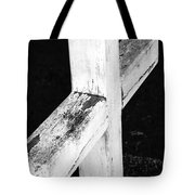 A Cross Abstract 2 Tote Bag