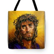 A Crown Of Thorns Tote Bag