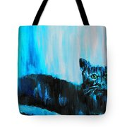 A Dark Ambiguous Presence Questioned All Tote Bag