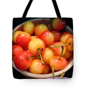 A Day At The Market #7 Tote Bag