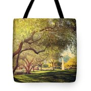 A Day For Dreaming Tote Bag by Laurie Search
