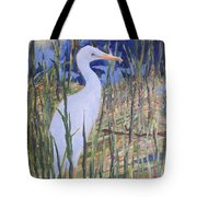 A Day In Delray Tote Bag