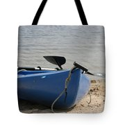 A Day On The Water Tote Bag