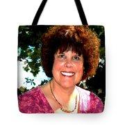 A Dear Friend Tote Bag