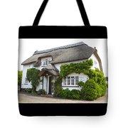 A Devonshire Cottage Tote Bag