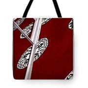 A Different Perspective Tote Bag
