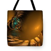 A Difficult Path... Tote Bag