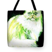 A Dionysan Goddess Of Delight Tote Bag