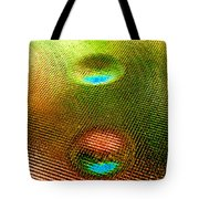 A Disturbance In The Force Tote Bag