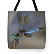 A Dragonfly Iv Tote Bag